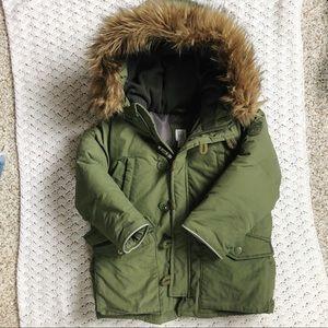 GAP Sz 3T coat